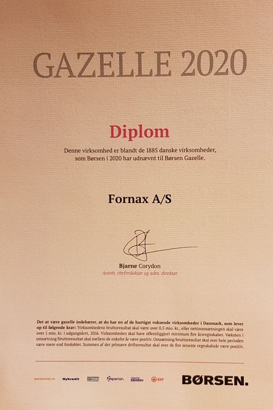 Gazelle 2020_